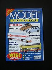 Model Collector Magazine - May 1998 Issue. 2CV, Dinky, Hong Kong,