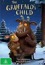 THE GRUFFALO'S CHILD : NEW DVD
