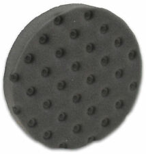 Lake Country CCS Black Finishing 6.5 inch Foam Pad DA Polishing Detailing