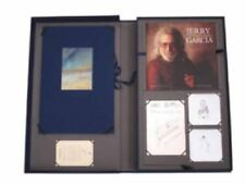 Jerry Garcia: The Collected Artwork (Collector's Edition), , Excellent Book
