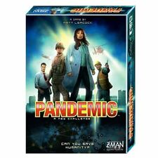 Pandemic (2013 Edition) Board Game