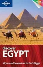 Discover Egypt: All you need to experience the best of Egypt (Lonely Planet Coun