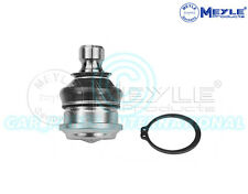 Meyle Front Lower Left or Right Ball Joint Balljoint Part Number: 37-16 010 0006