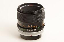 Canon FD 50/3,5 Macro S.S.C. // 23189,70