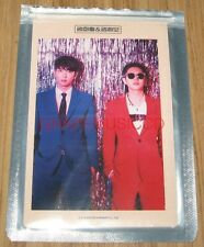 M&D SUPER JUNIOR HEECHUL Goody Bag SMTOWN COEX Artium SUM  GOODS 4X6 PHOTO SET