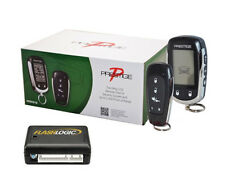 New Prestige APS997E 2-Way LCD Remote Start & Car Alarm with FL-CAN Interface
