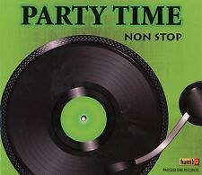 PARTY TIME NON STOP ARMENIAN MUSIC CD VOL 4 WITH DANCE HITS BY HAMIKG MUSIC
