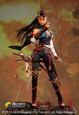 VERYCOOL 1/6 DZS-002 Lady Dragon in the Moonlight Female Assassin Action Figure