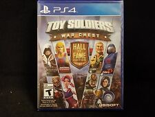 Toy Soldiers: War Chest - Hall Of Fame Edition (Playstation 4) Brand new