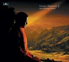 Ani Choying Drolma - Inner Peace 2 - Brand New Sealed - Extensive Sleeve Notes