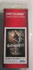 SIX FEET UNDER TEXILE POSTER FLAG  RARE NEW NEVER OPENED