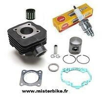 Kit Moteur Cylindre Piston joints cage bougie Peugeot Zenith X-Fight Trekker 50