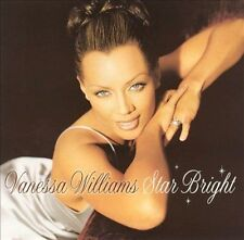 Star Bright - Vanessa Williams (CD 1996)  MINT
