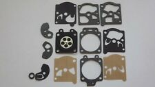 Walbro compatible D10-WAT carburetor diaphragm kit Stihl Husqvarna Echo + more .