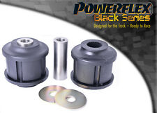 Powerflex negro de Poly Bush BMW E39 serie 5 Frontal Inferior Barra al chasis Bush