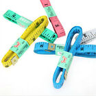 "5X Body Measuring Ruler Sewing Cloth Tailor Tape Measure Soft Flat 60"" /150cm"