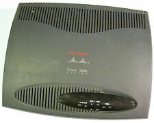 Cisco Systems 1600 series wired bridge/modular ethernet network router 1604 R