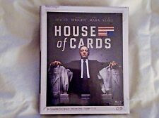 House of Cards & Orange Is the New Black Season One Blu-ray NETFLIX New & Sealed
