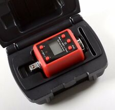 """3/8"""" Digital Torque Wrench Adaptor Electronic Unit Conversion for 3/8"""" Ratchet"""