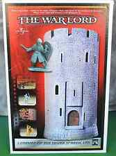 "Conte Collectibles ""Warlord Tower"" Playset - 54mm 1 of only 5 ""Proof Sets"""