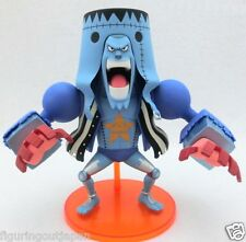 One Piece Franky halloween Banpresto WCF World Collectable MEGA Vol. 2 figure