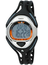 TIMEX Ironman sleek 50-Lap Memory Chrono silver T5H391