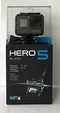 GoPro - HERO 5 Black 4K Action Ultra HD Camera  NEW SEALED