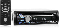Sony CDX-GT570UP In-Dash CD/MP3/USB Car Stereo Receiver w/Pandora & iPod Su