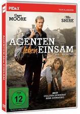 Agenten leben einsam (Bed & Breakfast) / Krimi-Komödie mit Roger Moore und (OVP)