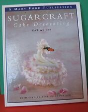 Cat Charity Auction Sugarcraft Cake Decorating by Pat Ashby