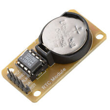 1x RTC DS1302 AVR ARM PIC SMD Real Time Clock Module & battery For Arduino SR1G