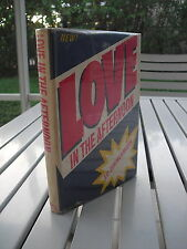 LOVE IN THE AFTERNOON BY ED ZIMMERMANN 1971 SIGNED