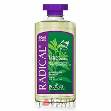 Farmona Radical Normalising Shampoo for Oily and Greasy Hair 330ml
