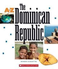 The Dominican Republic (A to Z)-ExLibrary