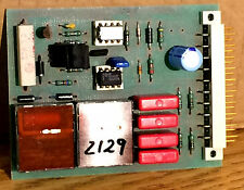 MacDonald Relay Card, LVR-03