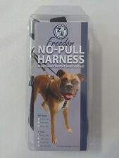 "*Freedom No-Pull Dog Harness Training Package - 1"" Medium Black*"