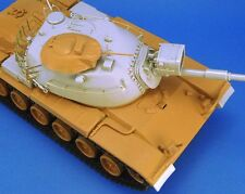 LEGEND PRODUCTION, LF1130, M60 CONVERSION SET FOR TAMIYA M60A1/A3, 1:35