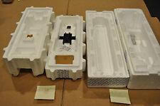 2 x Franklin Mint Styrofoam Only - (1) Peterbilt B11Ta51 & (1) Trailer B11UK53