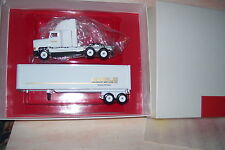 1997 Eagle Transport Holland MI Winross Diecast Delivery Trailer Truck