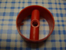 Lego Technic Cylinder 4 x 4 Propellergehäuse  Propellor Cowling rot red
