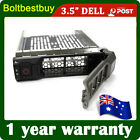 "3.5"" Dell Server Caddy PowerEdge / PowerVault 0F238F F238F Hot Swap SAS SATA"