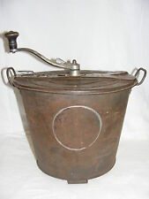 Vintage 1900 Universal Bread Maker No 4  Dough Hook Works