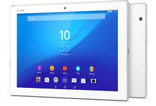 Sony Xperia Z4 Tablet Y Bluetooth Teclado (32GB Wi-fi + 4G, Impermeable)