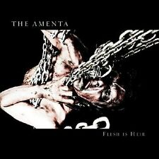 The Amenta-chirurgico flesh is heir CD, NUOVO