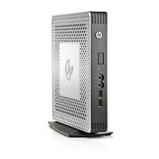NUOVO HP Flexible Thin Client t610-g-t56n 1.65 GHz DC, 4gb, 32gb HDD con HP Wty
