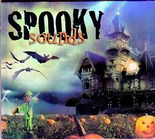 SPOOKY SOUNDS: SUPER SCARY HALLOWEEN HAUNTED HOUSE HORROR EFFECTS & MUSIC! NEW!