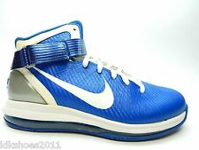 NIKE AIR HYPERDUNK 2010 TB VARSITY ROYAL NEW WITH DEFECTS MEN SHOES SIZE 11