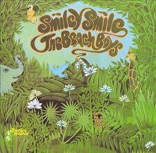Smiley Smile/Wild Honey by The Beach Boys (CD, Apr-2001, Capitol)