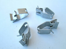 For 1994-On Chevy Blazer Jimmy Radiator Grille Retainers Clips (12) 15682898
