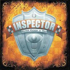 Inspector Unidad Cerveza Y Ska CD